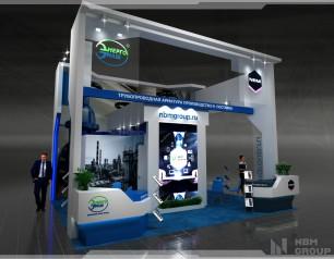 20-ая юбилейная международная выставка «Оборудование итехнологии для нефтегазового комплекса — НЕФТЕГАЗ 2020»
