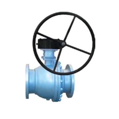 Шаровой кран Т-ВР (с плавающим шаром)