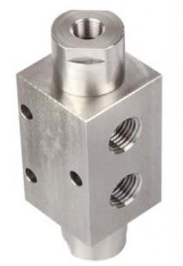 Pneumatic pilot valves