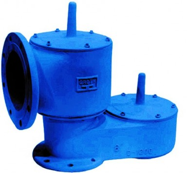 Low pressure vacuum safety relief valves