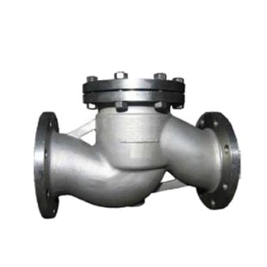 Обратный подъёмный клапанТ-ОВ
