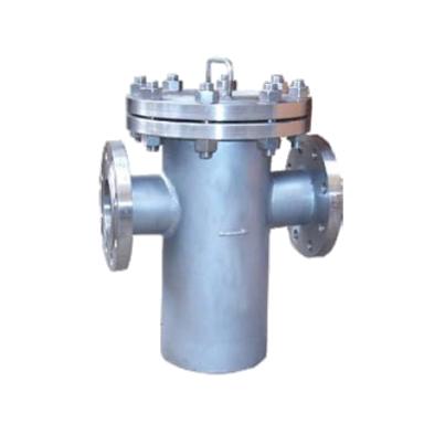 Фильтр корзинного типа Т-СТК
