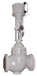 On-off & control cage guided valves ltg3