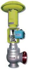 Control valves LTG6
