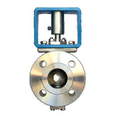 Segment valveT-CB1