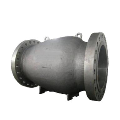 Обратный осесимметричный клапан Т-ОА